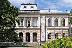Le musée national de Slovénie (Ljubljana) (9411130112).jpg