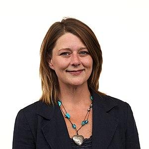 Plaid Cymru leadership election, 2012 - Image: Leanne Wood