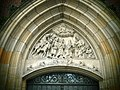 Legnica, Katedra Świętych Apostołów Piotra i Pawła w Legnicy kościół par. p.w. śś. Piotra i Pawła, ob. katedra 1.JPG