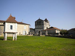 Léguillac-de-Cercles Part of Mareuil en Périgord in Nouvelle-Aquitaine, France