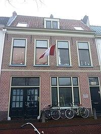 Leiden - Herengracht 120.JPG