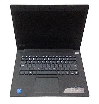IdeaPad - Image: Lenovo Idea Pad 320