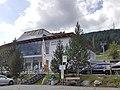 Lermoos — Grubigsteinbahnen (Talstation).jpg