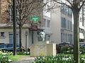Levallois Place du Maréchal de Lattre.JPG