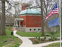 Lew Wallace Library Crawfordsville Indiana.jpg