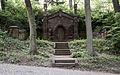 Lewis Henry Morgan mausoleum (18037164626).jpg