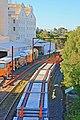 Lewisham West MLR station, Sydney.jpg