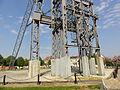 Liévin - Fosse n° 3 - 3 bis des mines de Lens, puits n° 3 bis (E).JPG