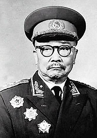 Li Kenong - Image: Li Kenong 2