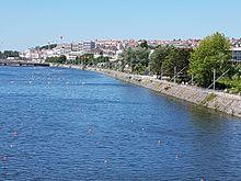 Boulogne sur mer wikip dia for Piscine outreau