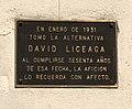 Liceaga's Plaque - Plaza Mexico.jpg