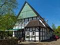 Lienen Zum Teich 1 Altes Farmhaus 01.jpg