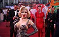 Life Ball 2014 red carpet 074 Amanda Lepore.jpg