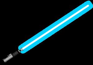 Lightsaber - A lightsaber