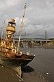 Lightship aground (4974504660).jpg