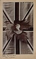 Likeness on maple leaf with Union Jack as background (HS85-10-11254).jpg