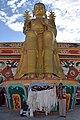 Likir Monastery Deity, Likir.jpg