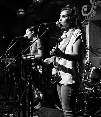 Lily & Madeleine - Image: Lilyandmadeleine 2016