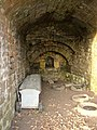 Lime kiln, interior, Winterburn - geograph.org.uk - 619561.jpg