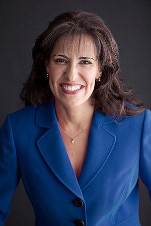 Linda Halderman