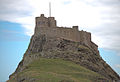 Lindisfarne Castle (HDR) (8051548059).jpg