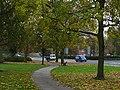 Linear Park inside Wolverhampton Ring Road - geograph.org.uk - 1562060.jpg
