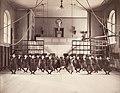 Linggymnastik Gymnastiska Centralinstitutet Stockholm ca 1892 0106.jpg