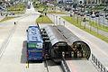 Linha Verde Curitiba BRT 02 2013 Est Marechal Floriano 5966.JPG
