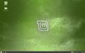 Linux Mint 7 Desktop.png