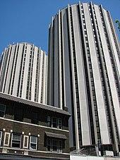 Litchfield Towers Wikipedia