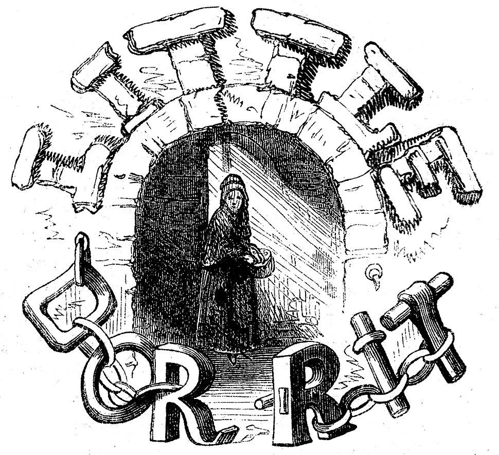 Little Dorrit avatar 1856