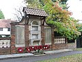 Little Gaddesden War Memorial - geograph.org.uk - 1561078.jpg