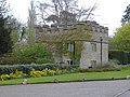 Little Stone Gatehouse, Thame - geograph.org.uk - 165555.jpg