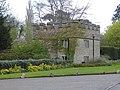Little Stone Gatehouse, Thame - geograph.org.uk - 165555.jpg