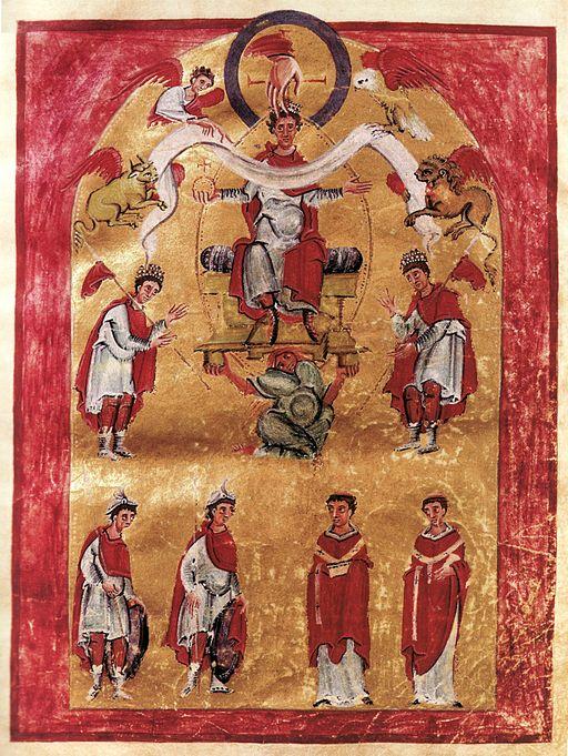 Liuthar-Evangeliar
