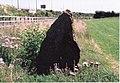 Llanfihangel Rogiet Standing Stone - geograph.org.uk - 1086843.jpg