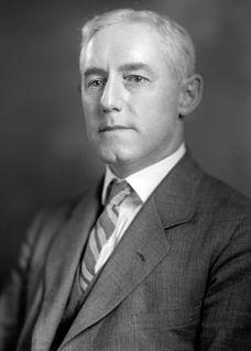 Lloyd Thurston American politician