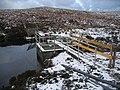 Loch Ionadagro Dam - geograph.org.uk - 1717084.jpg