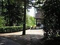 Lodge, Valence School, Westerham, Kent - geograph.org.uk - 168329.jpg