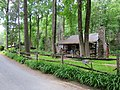 Log Cottage - panoramio (1).jpg