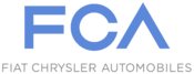 Logo Fiat Chrysler Automobiles