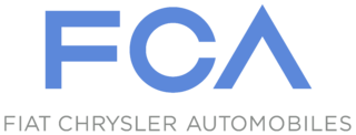 automotive brand manufacturing subsidiary of Fiat Chrysler Automobiles