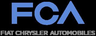 Výsledek obrázku pro Fiat Chrysler Automobiles