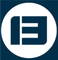 Logotipo de Canal 13 desde 2008.png