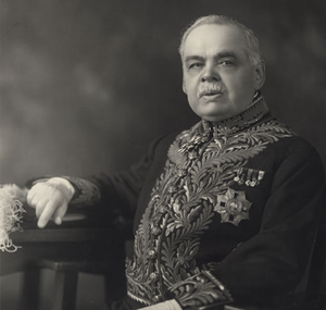 Lieutenant Governor of Quebec - Lomer Gouin, 15th Lieutenant Governor of Quebec, from January to March 1929