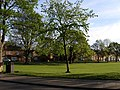Looking across Norton Green to Red House School - geograph.org.uk - 414986.jpg
