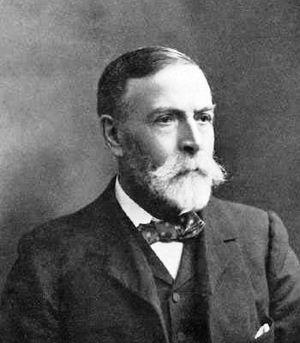 Edward Partington, 1st Baron Doverdale - Lord Doverdale