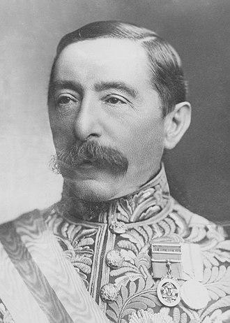 Henry Northcote, 1st Baron Northcote - Image: Lord Northcote