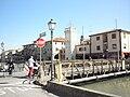 Loreo, Ponte su Via Roma.jpg