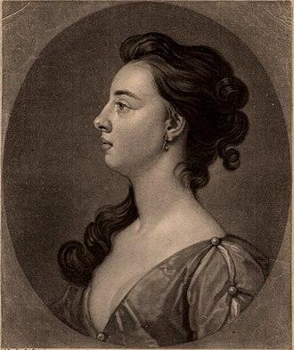 Louisa Berkeley, Countess of Berkeley - Louisa Berkeley, Countess of Berkeley, after Kneller